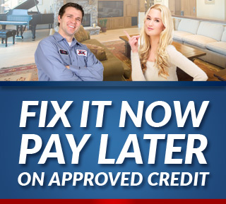 Pay Later With Approved Credit