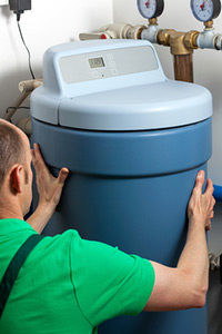 Benefits of a Water Softener for Your Lodi House