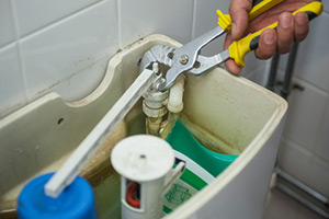 Modesto Clogged Toilet Repair