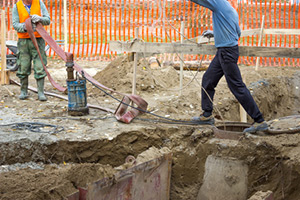 Modesto Sewer Line Repair