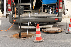 Modesto Tenchless Sewer Repair