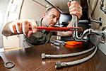 Modesto Burst Pipe Repair