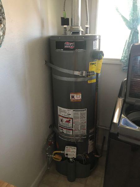 Leak Detection in Manteca, CA - Kitchen Drain Replacement
