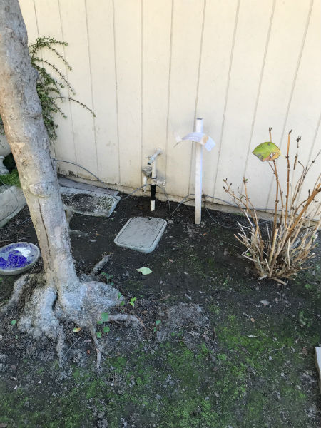 Leak Detection in Stockton, CA