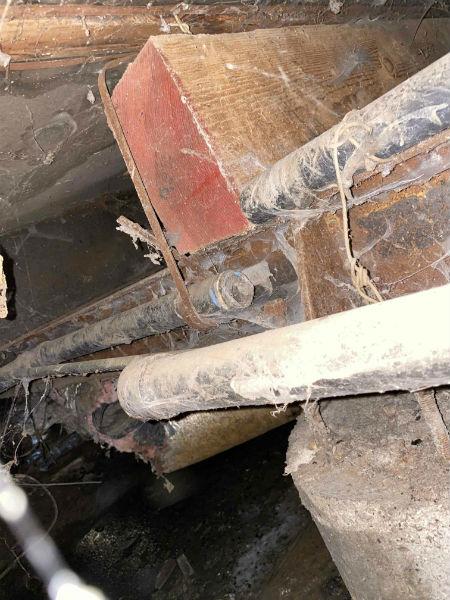 Leaking Drain Repair in Stockton, CA