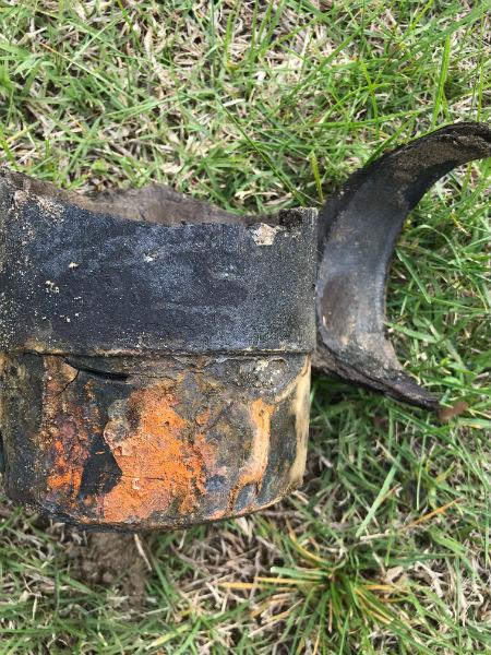 Manteca Rotten Sewer Line Repair