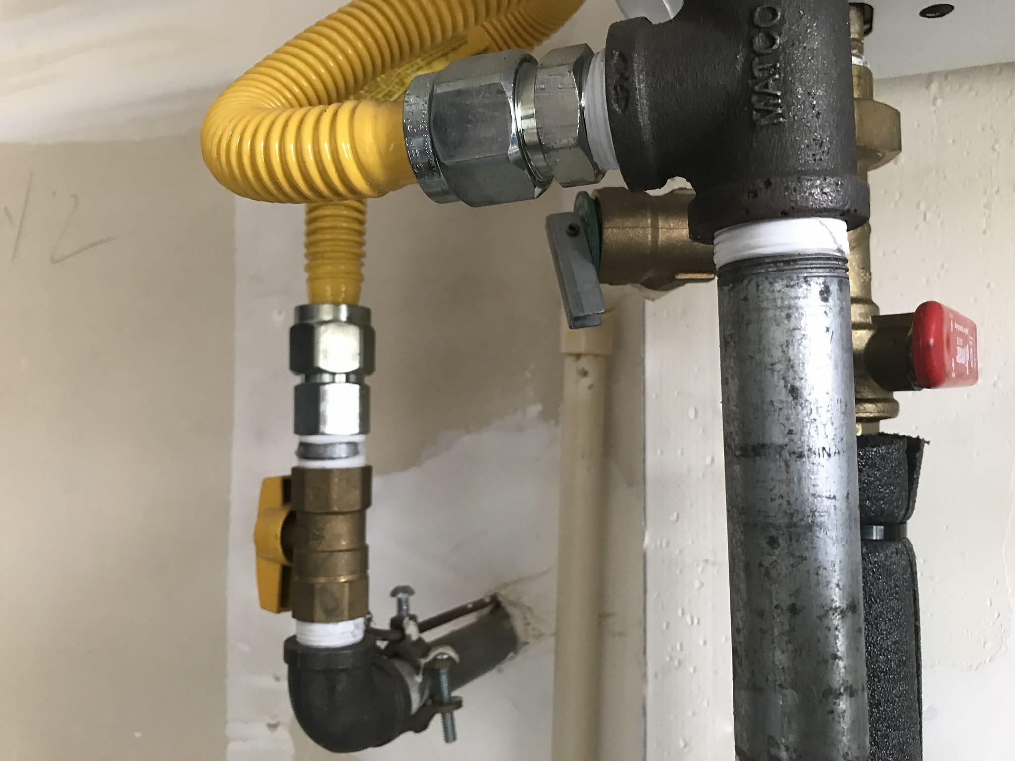 Manteca Water Heater Repair