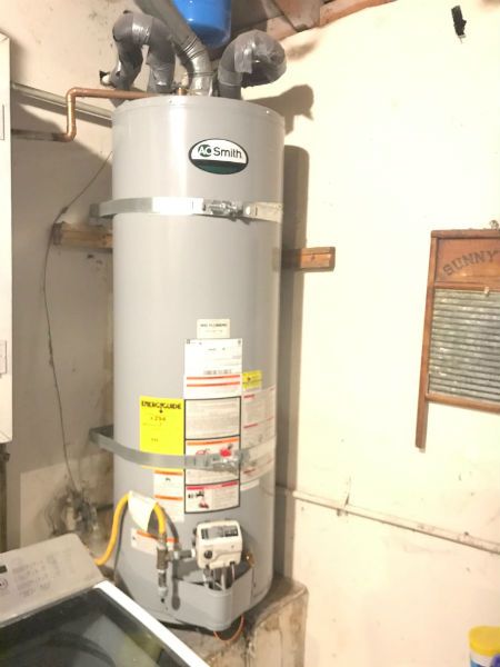 Modesto Water Heater Replacement