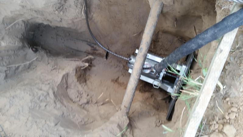 Trenchless Sewer Repair in Lodi, CA