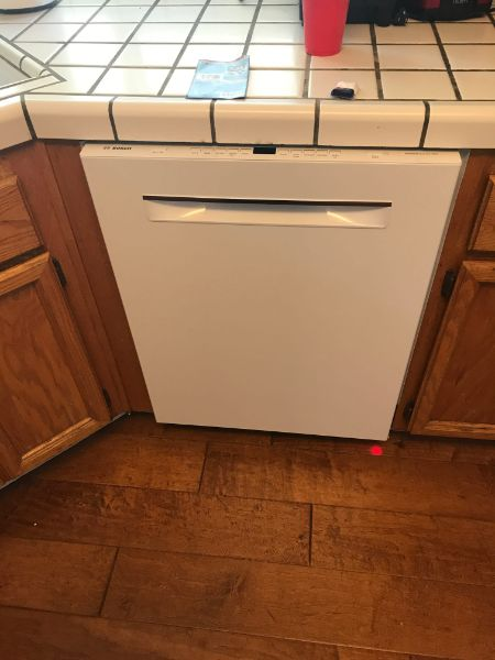 dishwasher Installation in Tracy, CA