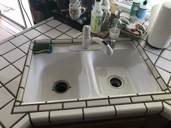 faucet Installation in Tracy, CA