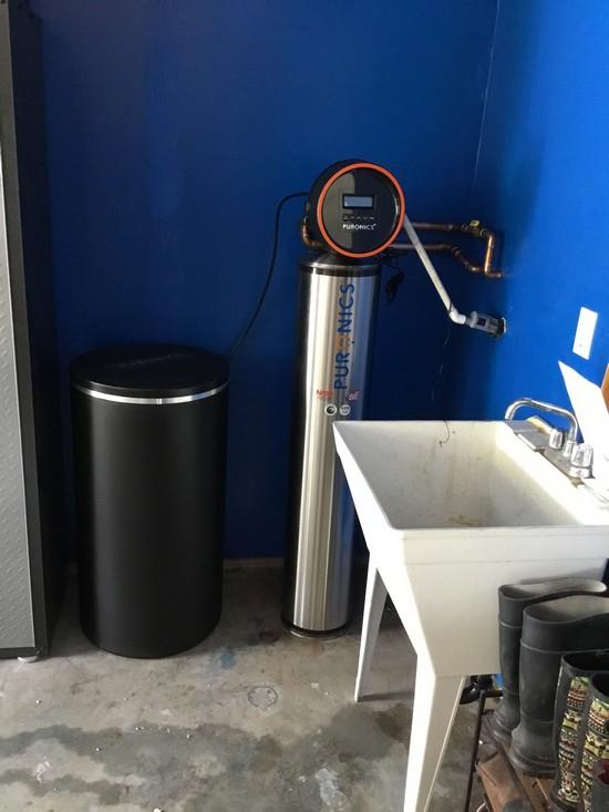 Water Softener Manteca, CA